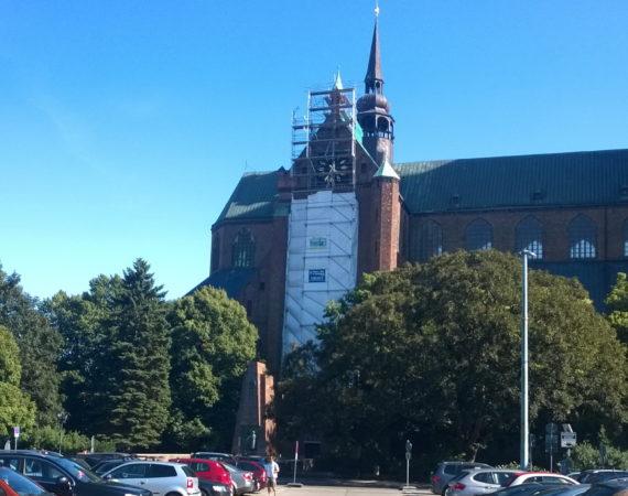 St. Marien Kirche in Stralsund